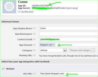 membuat blog gratis menghasilkan uang cara membuat kotak komentar facebook di blog cara