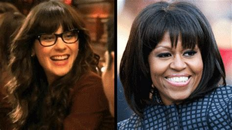 Bangs Hairstyle With Glasses by Hairstyles And Glasses For Every Shape Zenni