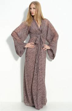 Marwa Maxy By Mazel Cloth filtre print kimono maxi dress on shopstyle just me