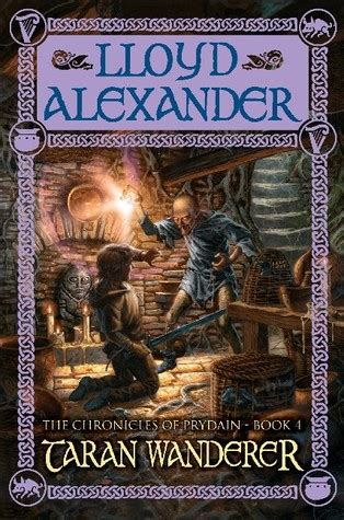 taran wanderer the chronicles of prydain 4 by lloyd