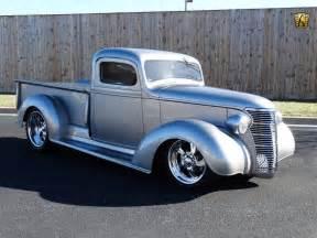 1938 Chevrolet Truck 1938 Chevrolet St Louis Missouri Stl 6727