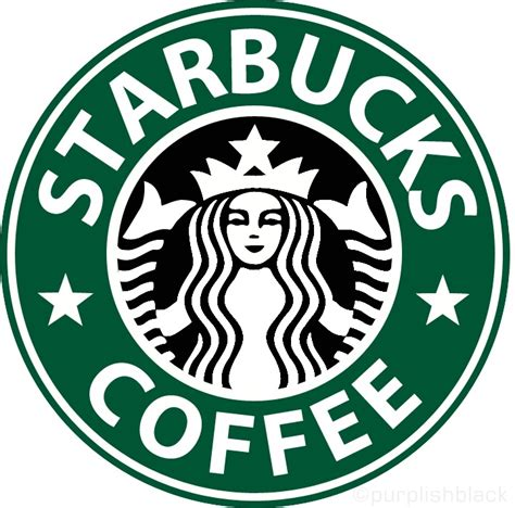 Starbucks Coffee Logo   Car Interior Design