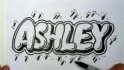 how to draw a doodle names letters graffiti names letters