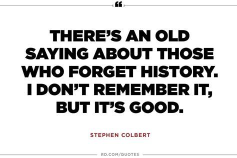 14 best stephen colbert quotes reader s digest