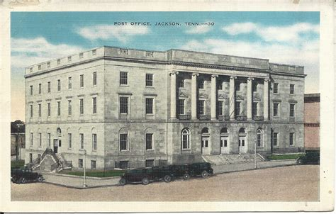 county archives jackson tennessee