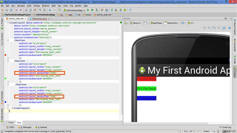 android layout xml padding lesson how to use margins and paddings in android layout