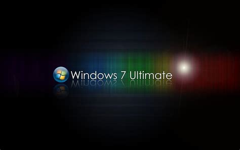 wallpaper bergerak windows 7 ultimate windows 7 ultimate wallpapers wallpaper cave