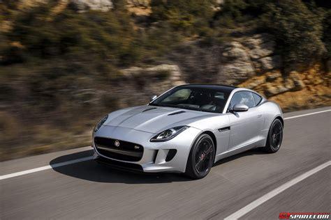 jaguar f type v6s coupe review jaguar f type v6s coupe exterior2
