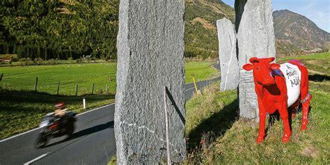 Motorradtouren In österreich by Motorradreisen In 214 Sterreich Tourenfahrer