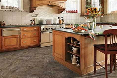 Kitchen Flooring Ideas Vinyl stainmaster 174 vinyl flooring tough affordable amp beautiful