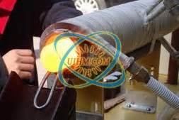 induction heating history history of induction heating united induction heating machine limited of china