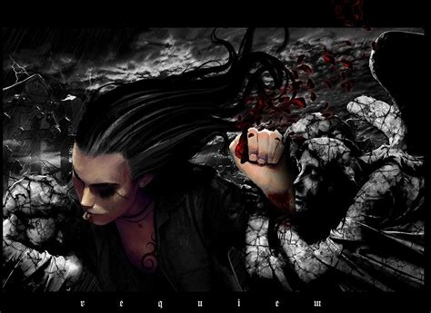 wallpaper abyss gothic requiem wallpaper and background image 1591x1159 id 90043