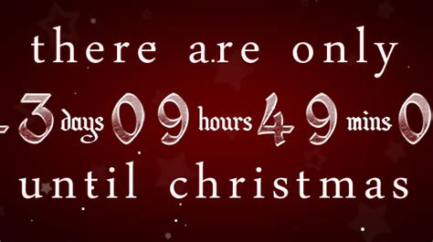 wallpaper christmas countdown live christmas countdown desktop wallpaper wallpapersafari