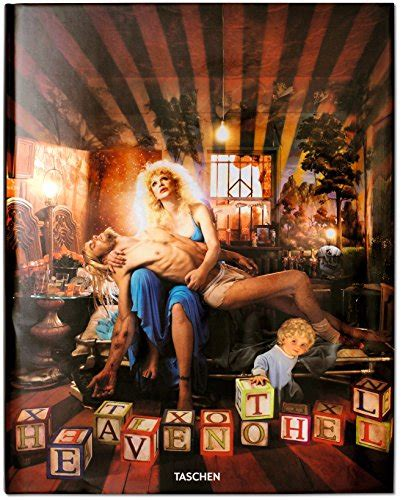 lachapelle heaven to hell by benedikt taschen hardcover barnes noble 174 lachapelle heaven to hell in the uae see prices reviews and buy in dubai abu dhabi sharjah