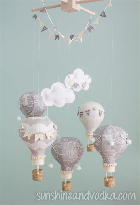 baby themes download for mobile heirloom baby mobile hot air balloon baby mobile map