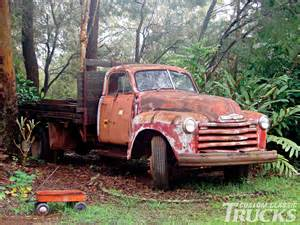 image gallery chevy farm trucks