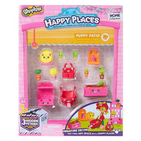 Shopkins Happy Places Dinner Decorator Pack 8 Best Shopkins Happy Places Season 2 Images On