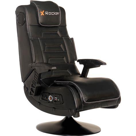 pedestal gaming chair uk x video rocker pro series pedestal 2 1 wireless audio