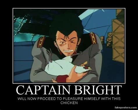Bright Slap Meme - crunchyroll forum anime motivational posters read