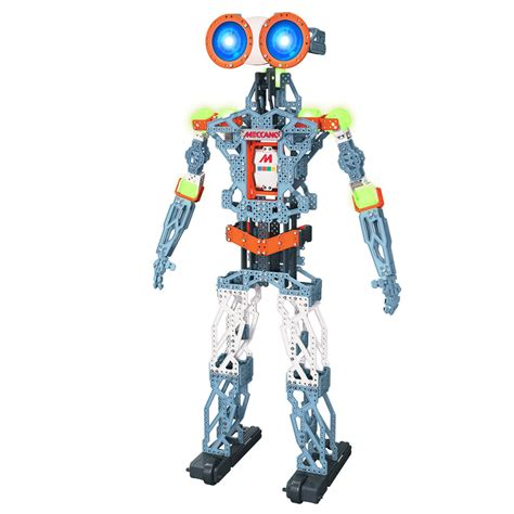 speelgoed robot intertoys welcome to erector by meccano 174 the original inventor brand