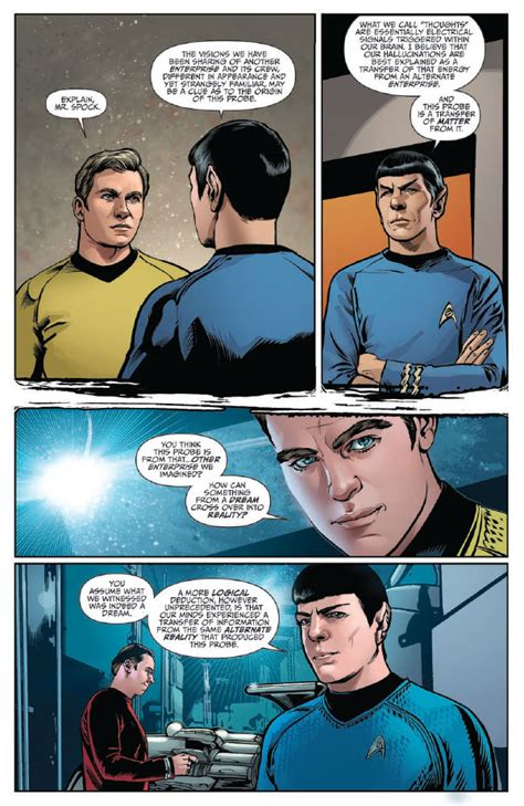 the of trek the kelvin timeline books review idw s initial five year trek comics run comes