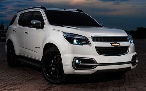 chevrolet trailblazer 2017 2017 chevy trailblazer ss usa release date car models