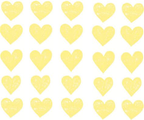 yellow heart pattern 85 best dots stripes pastel images on pinterest