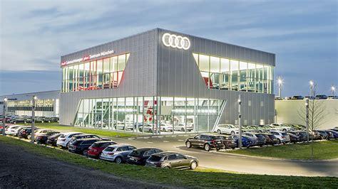 Audi Plus Eching by Audi Muss 5 Jahres Garantie 252 Berarbeiten Autohaus De