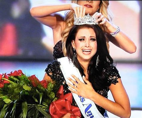Miss Nevada Usa Loses Shirt Then Title by Contest Miss Usa Page 1