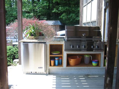 outdoor cooking area plans outdoor kitchen diy projects ideas diy