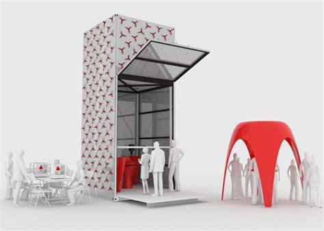 a movable 3d printer that prints architecture
