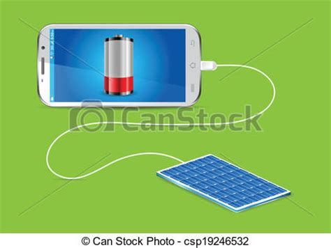 charging mobile phone solar charger charging  mobile