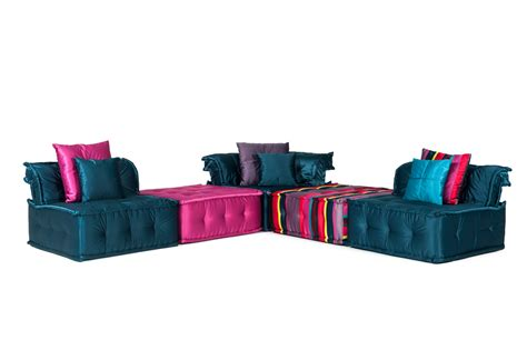 modern colorful furniture multi colored sofas antique italian clic furniture multi