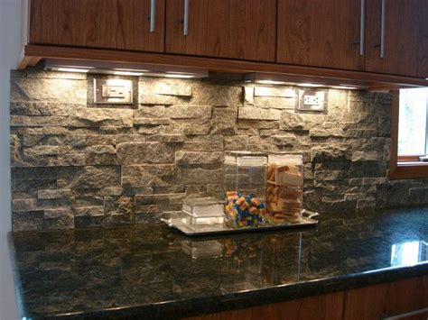 veneer kitchen backsplash kitchen backsplash ideas veneer tumbled marble backsplash