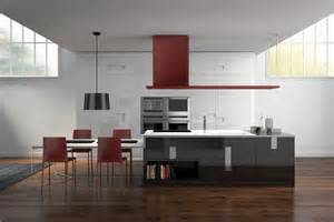 Modern Kitchen Furniture Design New Modern Kitchen Design Carr 233 By Ernestomeda Digsdigs