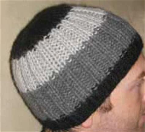 mens knit hat pattern circular needles easy ribbed alpaca hat allfreeknitting