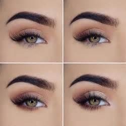 Eyeshadow Soft makeup soft smokey eye makeup 2767340 weddbook