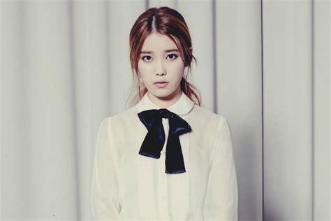 biography iu korean singer iu might be female lead in korean version of quot nodame