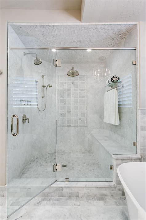 marble shower bench gallery e2 80 93 showers door less tile shower grab bars