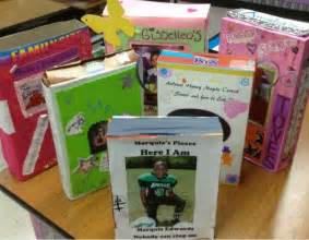 Cereal Box Biography Book Report 10 Images About Cereal Box Ideas On Pinterest Research