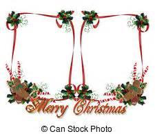 cornice natalizia photoshop cornice natale nastro feste vacanza natale spazio