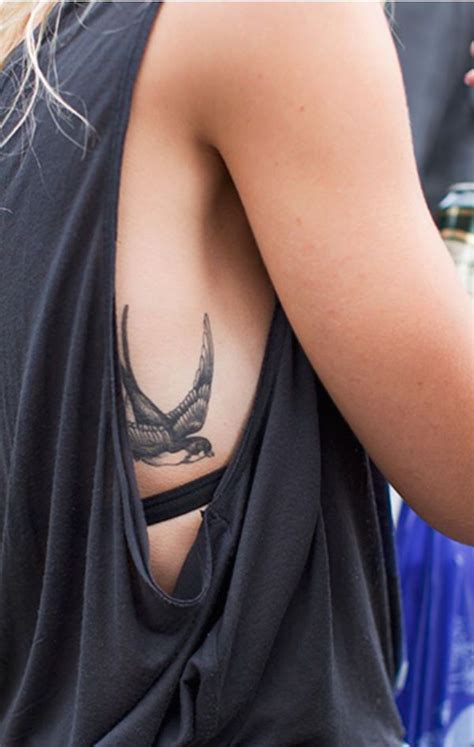 best 25 bird tattoo ribs ideas on pinterest arm tattoos