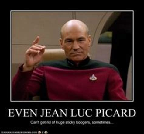 Patrick Stewart Memes - captain picard star trek the next generation picard