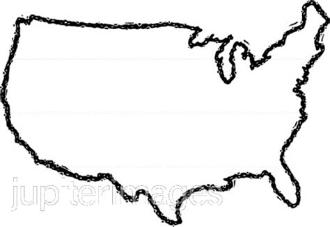 usa map outline clip clipart united states outline bbcpersian7 collections