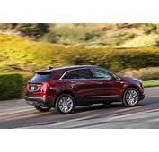 2017 Cadillac XT5 Lease Offer Announced  GM Authority