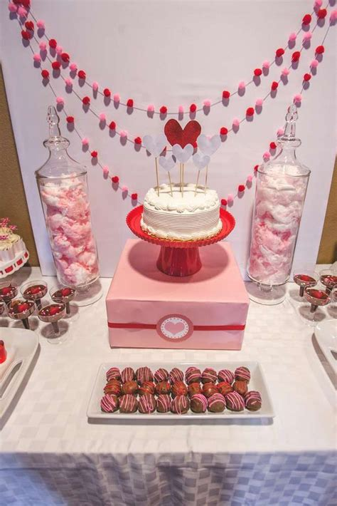 Valentines Baby Shower by 17 Best Ideas About Baby Shower On