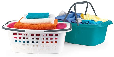 Top 10 Best Plastic Laundry Baskets   Inexpensive, Durable