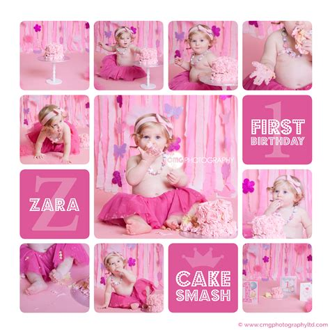 baby collage template studio design cake smash collage template free search cake