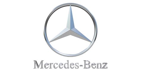 logo mercedes benz 3d mercedes logo images wallpaper and free download