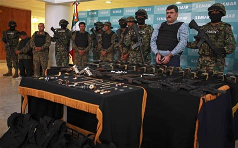 gulf cartel a guide to 7 of mexico s violent drug cartels that are